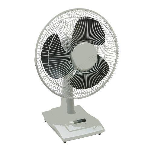 12 Inch Oscilating Desk Fan